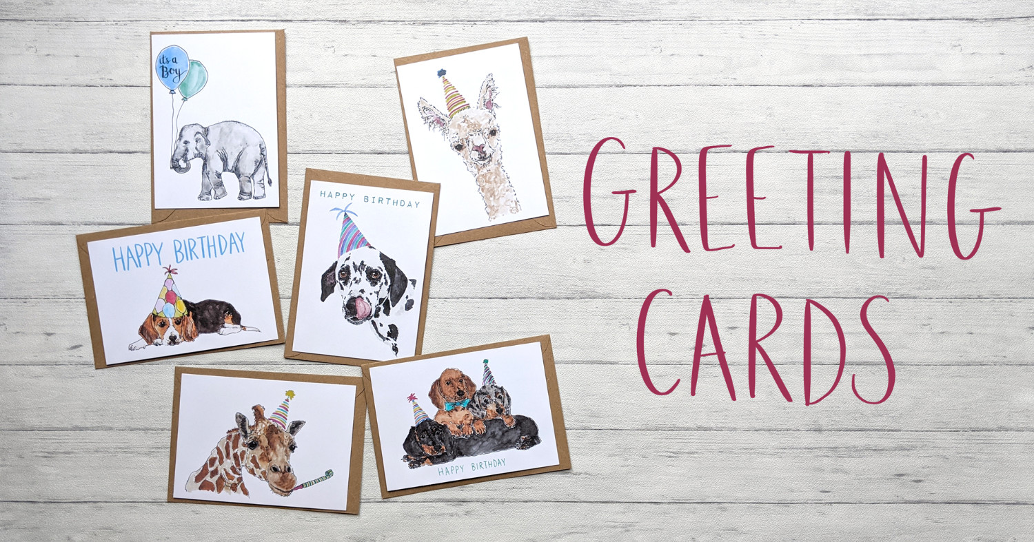 greeting cards roll photo web